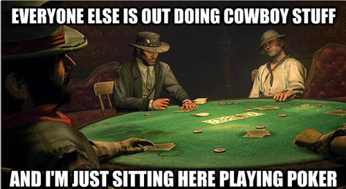 How Do You Play Red Dead Redemption? Red dead redemption