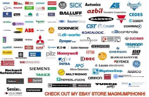 Industrial Automation and Controls Parts  We stock and sell