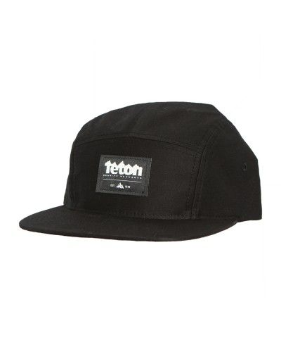 e3794dd3877 TGR Twill 5 Panel Hat - Headwear - Teton Gravity Research Shop