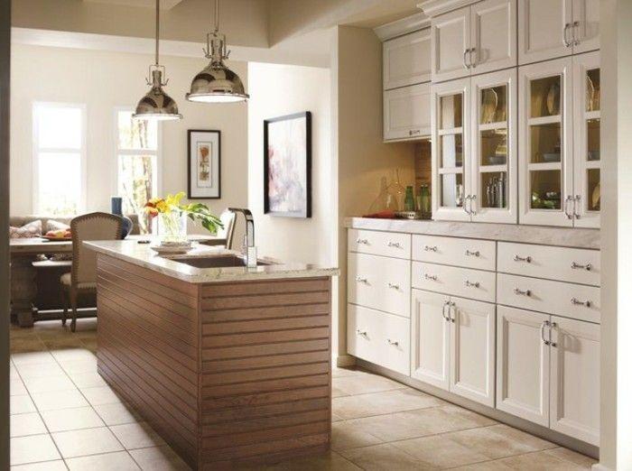 Die Magnolia Farbe in 100 Bildern! Wandgestaltung Ideen