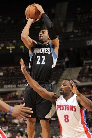 The Minnesota Timberwolves Won An April Game For The First Time In