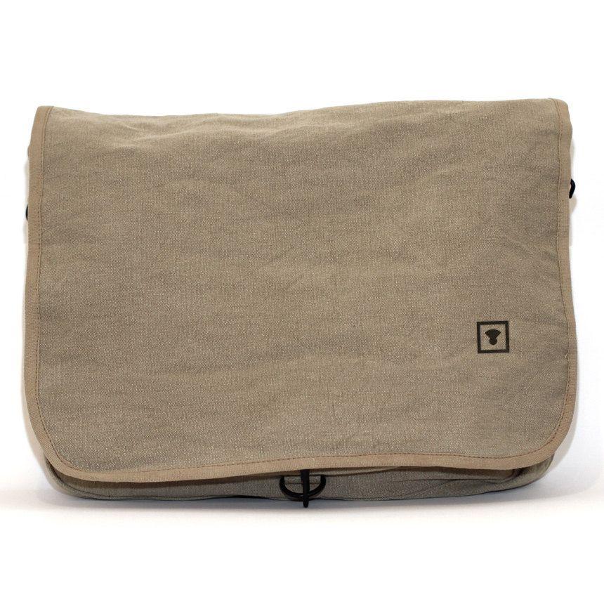Messenger Bag - Minimalist Medium Control Icon - Lightweight ...