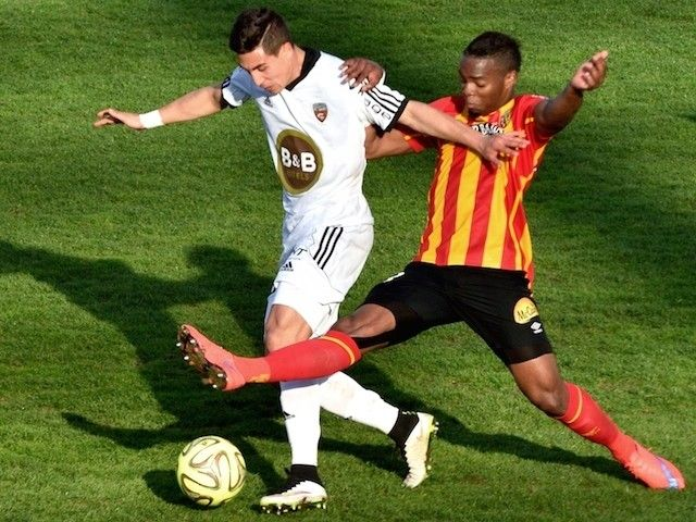 Report: Sunderland interested in Nice midfielder Wylan Cyprien