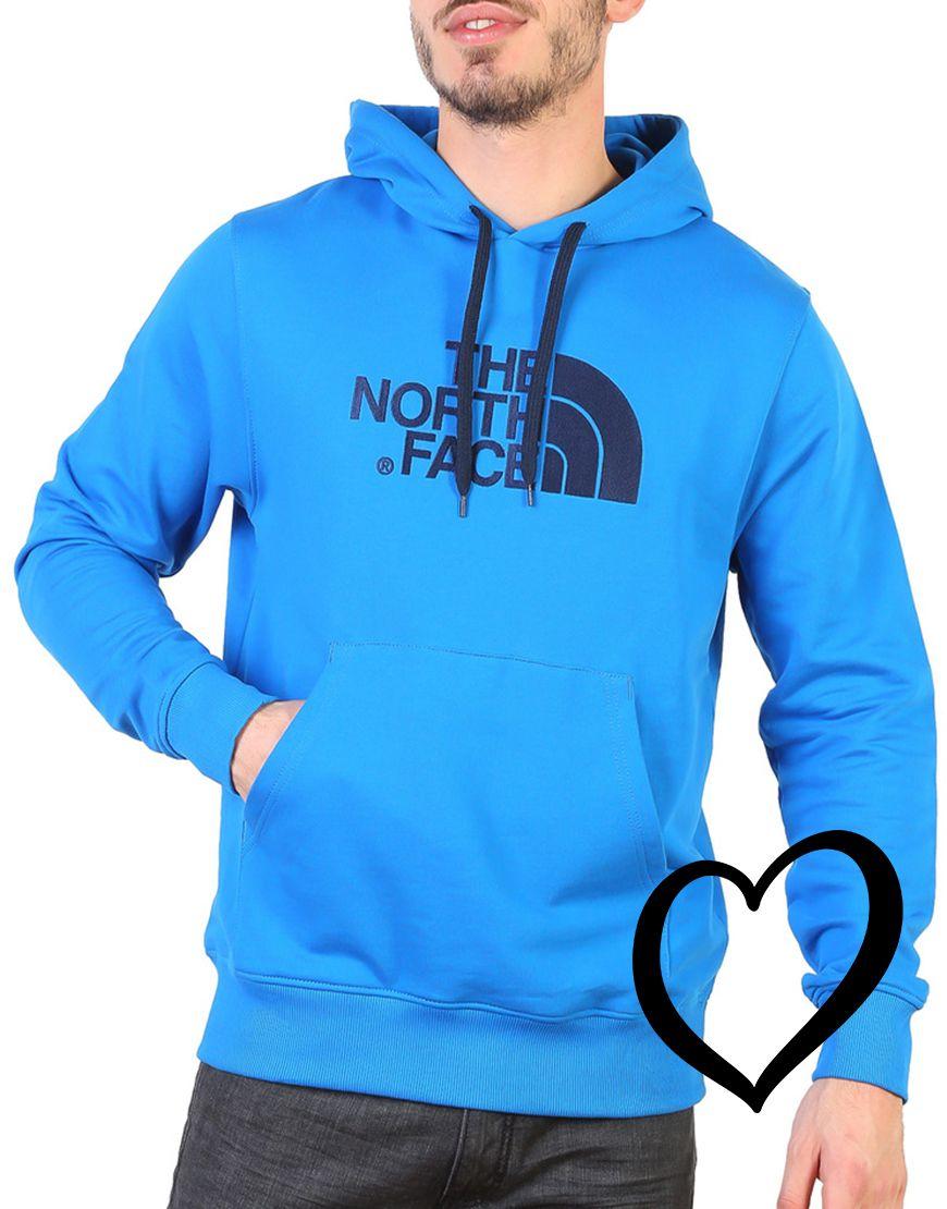 Saint sweat The la pour masculinchic Face North un Valentin qHq6nYTt