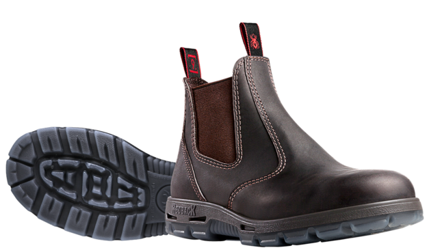 Redback Boots Co Boots Redback Boots Safety Boots