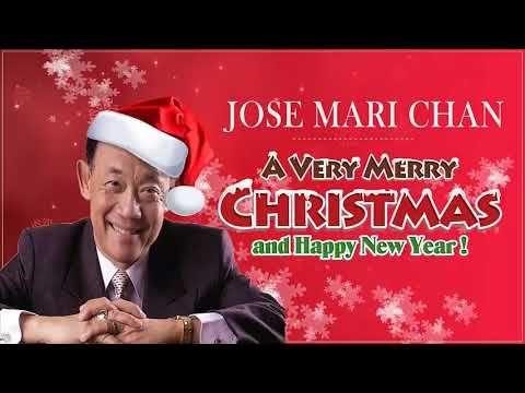 Christmas Songs 2018 with Jose Mari Chan | Non Stop Tagalog Christmas Songs Medley 2018 ...
