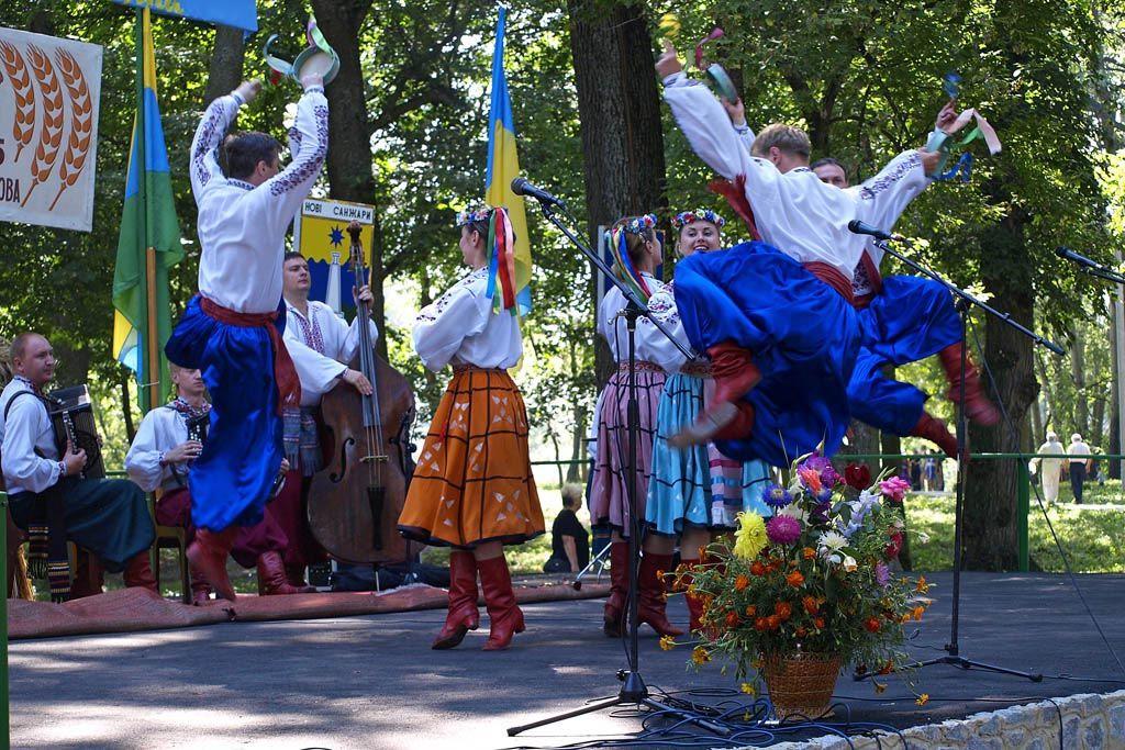 украинский колорит картинки сделаешь ради