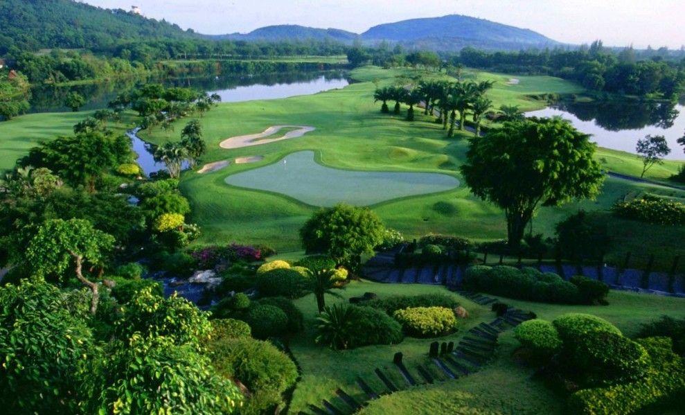 26+ Blue canyon golf thailand information