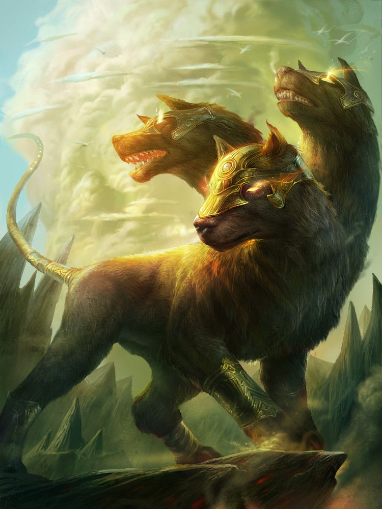 greek mythology and cerberus essay Cerberus: the three headed dog of greek mythology there are many unique creatures mentioned in greek mythology one of the most well known may be the three-headed dog known as cerberus it was the job of cerberus to guard the entrance to hades.