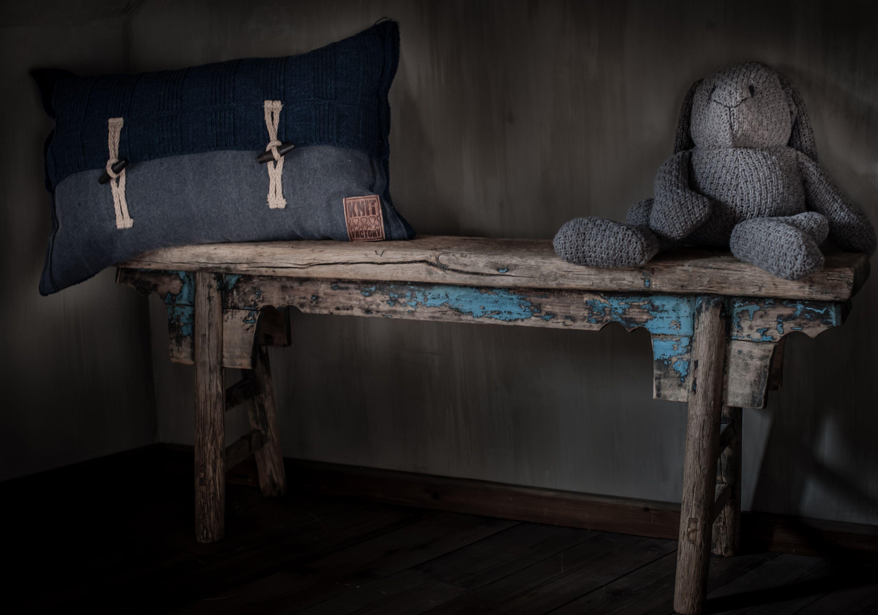 Landelijke babykamer en leuke decoratie van baby s only en knit factory landelijke - Babykamer decoratie ...