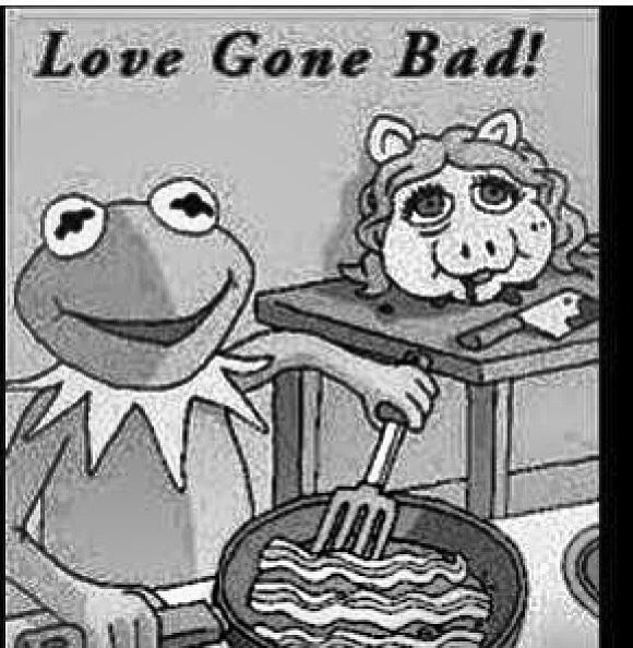 Love some bacon