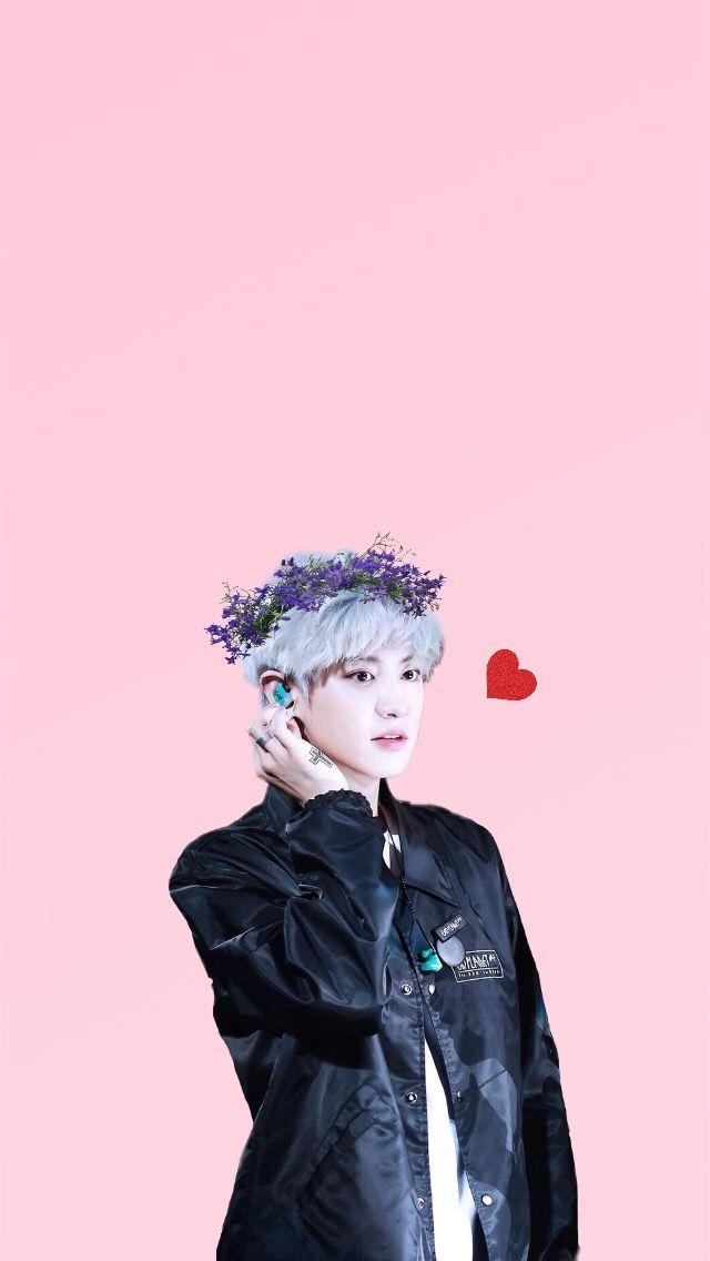 Exo Wallpaper Chanyeol Gambar Selebritas Chanyeol