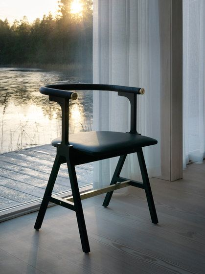 NEB Chair NSW by No Early Birds | Restaurant chairs
