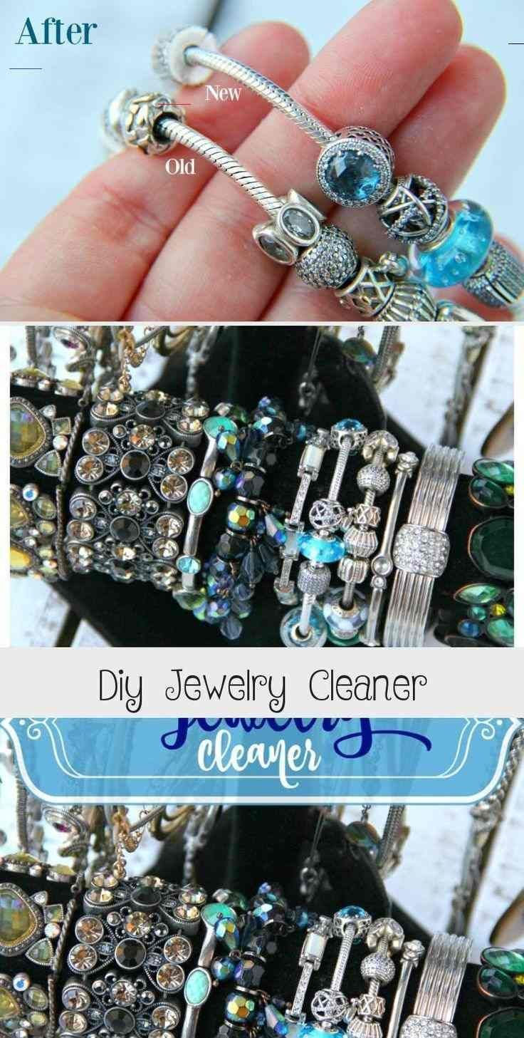 Pandora Jewelry 60 OFF!> DIY Jewelry Cleaner Homemade 4