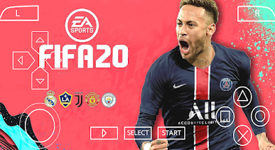 Fifa 20 Ppsspp 600 Mb Fifa App Fifa 20 Fifa