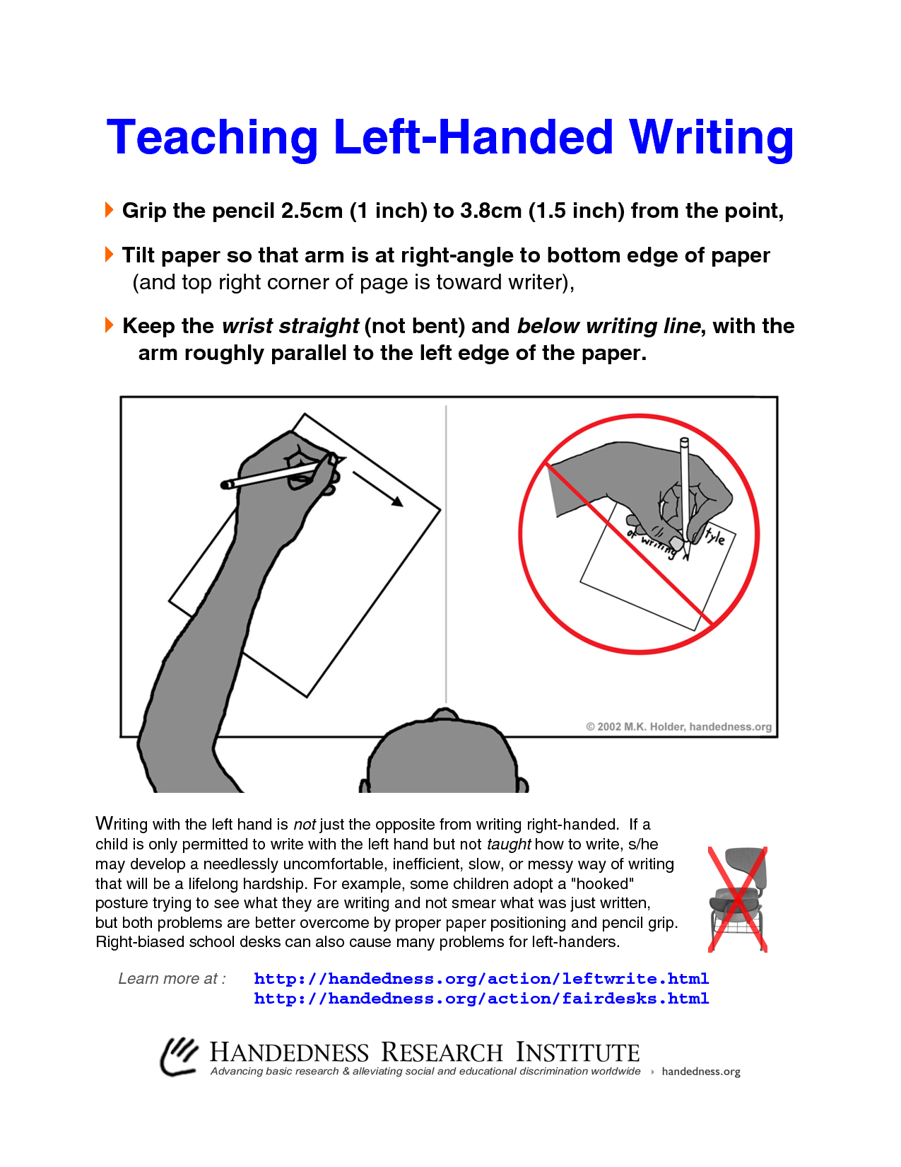 Image Result For Cursive Writing For Left Handers