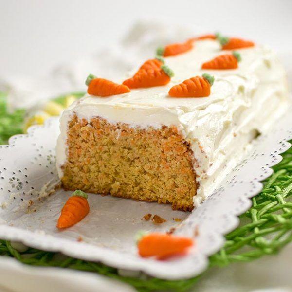 Osterkuchen-Rezepte #creamcheeserecipes