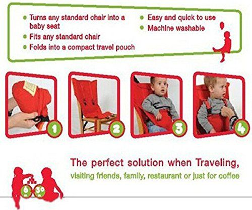Image result for Safety Seat Belt Feeding For Baby