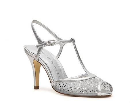 Bridesmaid Shoes: Adrianna Papell Boutique TSC103-307 Sandal Wedding Shop Women's Shoes - DSW