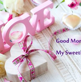 Good Morning Love Hd Wallpaper 1080p Good Morning Good Morning