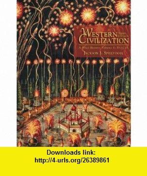 Western civilization a brief history volume i to 1715 with cd rom western civilization a brief history volume i to 1715 with cd rom and fandeluxe Choice Image