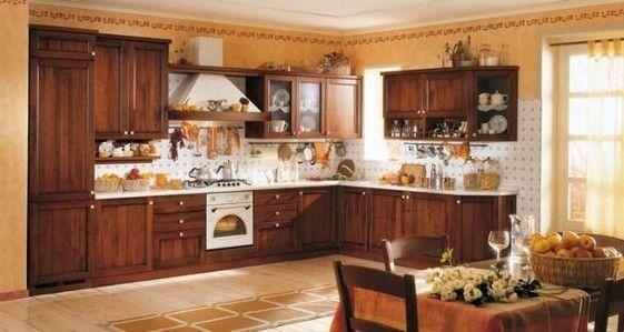 Cucine componibili in legno veneta cucine prezzi le cucine in ...