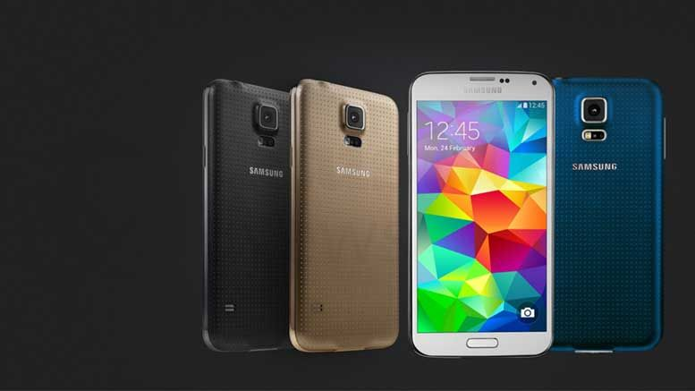 The Galaxy S5 was launched in 2014 by Samsung at Mobile World Congress. The Samsung Galaxy S5 smartphone comes with lots new features and configurations.