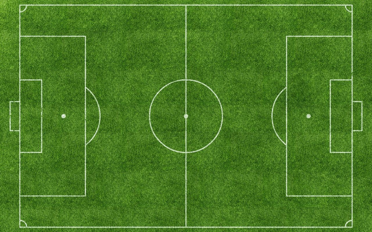 Football Sports Of Gridiron Ppt Backgrounds Football Campo De
