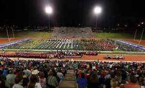 Lowery Field Lubbock Lisd Band Extravaganza I Believe My Daughter Is On The Field The Things You Football Stadiums High School Football Favorite Places