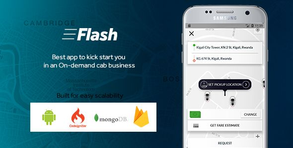Taxi booking app source code github | Android Car and Taxi