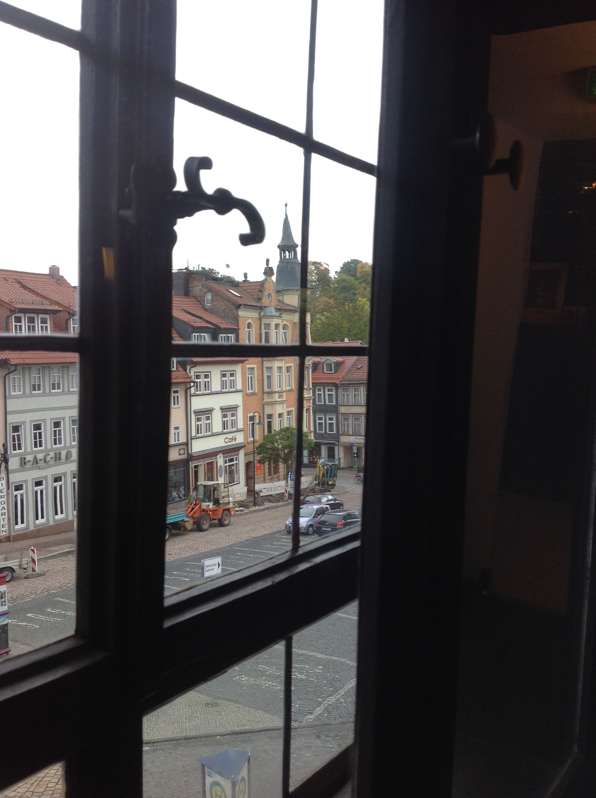Eisenach - Bach Haus