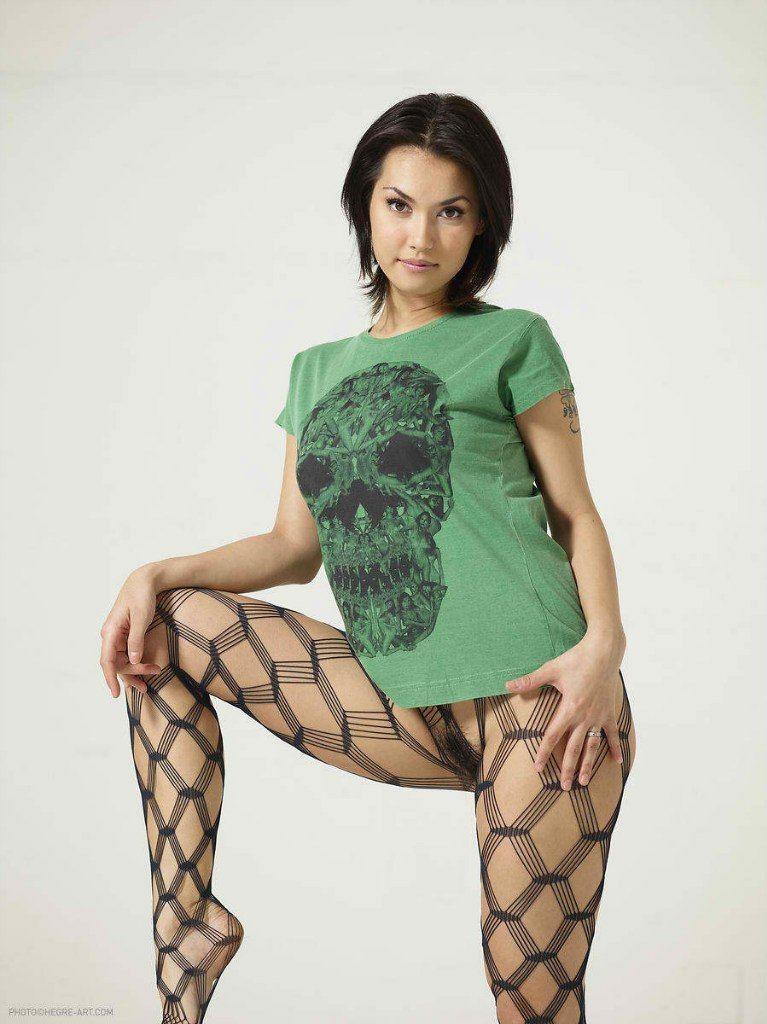 Ozawa nude maria stockings