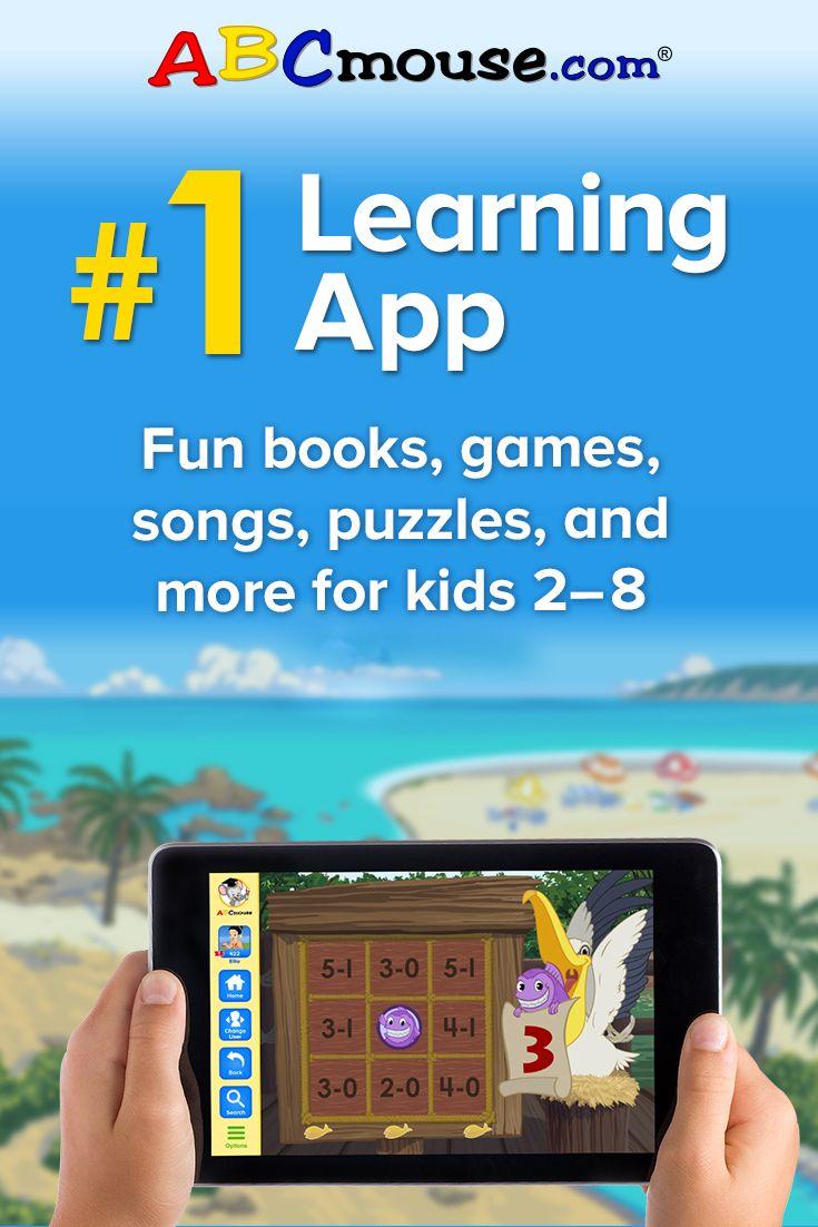 Online preschool, prek, kindergarten, first grade and
