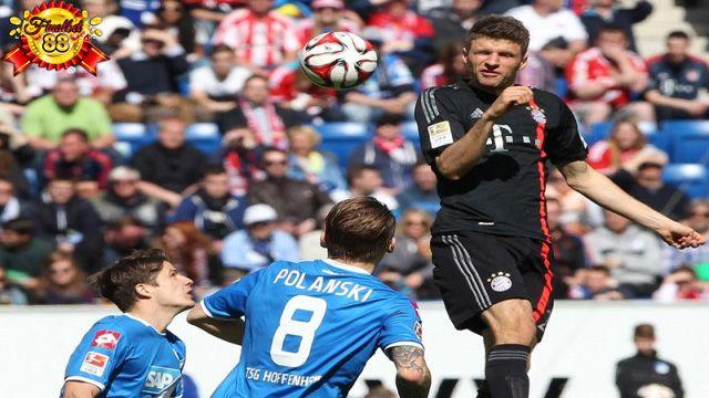 Prediksi Hoffenheim Vs Bayern Munchen 22 Agustus
