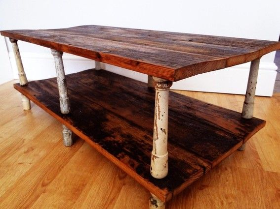 Things to make out of pallets how to make a rustic for Things to make out of wooden pallets