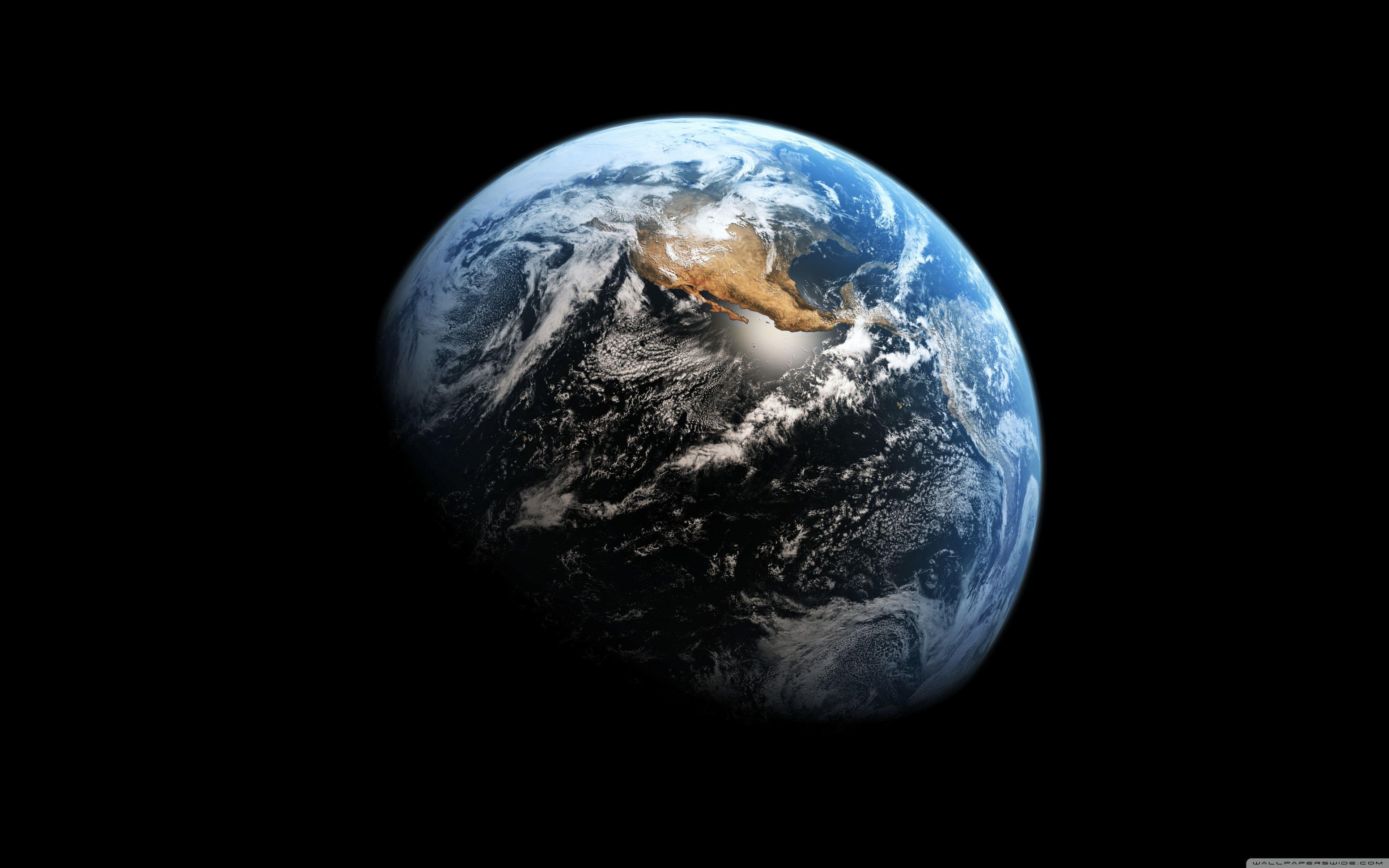 4k Earth Wallpapers Top Free 4k Earth Backgrounds Wallpaperaccess In 2020 Wallpaper Earth Iphone Wallpaper Earth Earth Hd