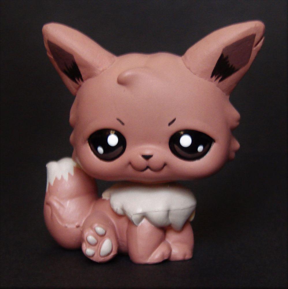 Corpse Bride Emily & Victor Littlest Pet Shop OOAK Custom figure ...