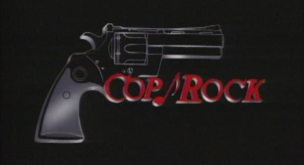 An oral history of Cop Rock TVs first and last musical police drama