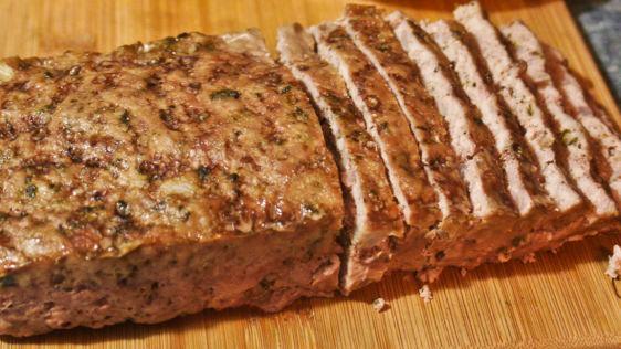 Alton Brown S Gyro Meat Recipe Recipe Greek Food Com Recipe In 2020 Gyro Meat Recipe Alton Brown Gyro Meat Recipe Gyro Meat