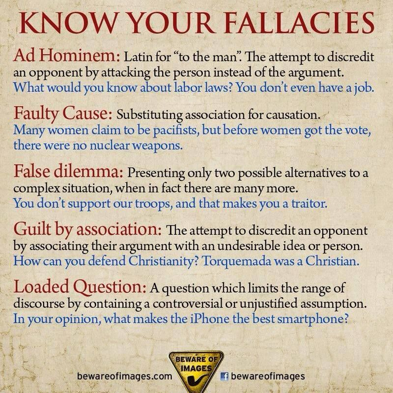 httpsscontentaseaxxfbcdnnethphotosprn2t109 – Logical Fallacies Worksheet