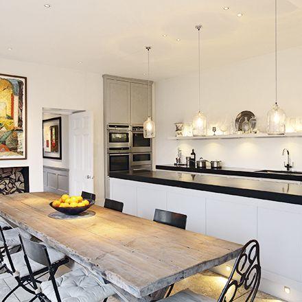 Modern kitchen design essentials - 10 of the best | Modern kitchen ...
