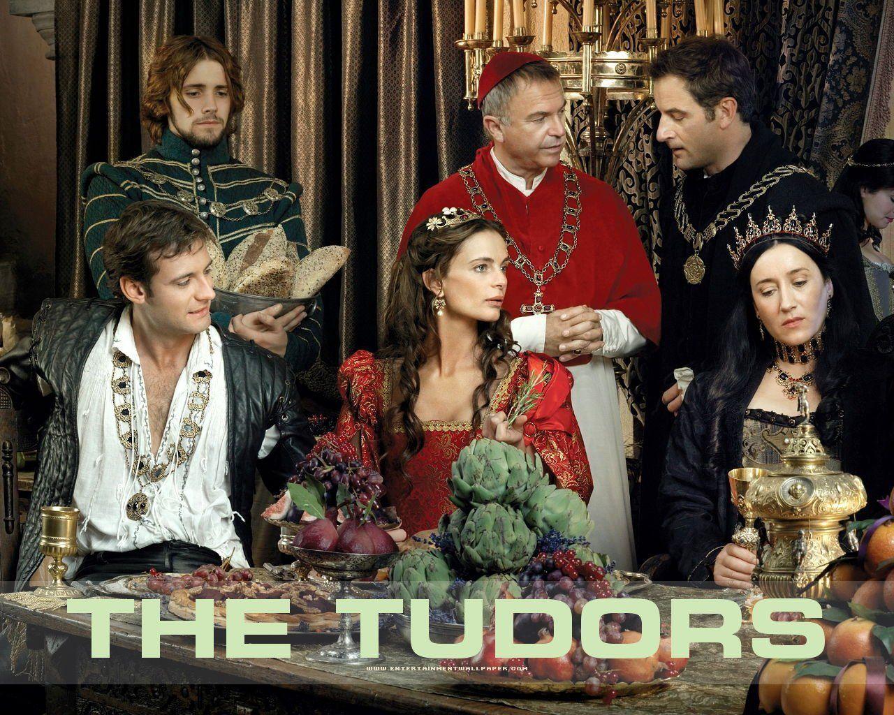 Les Tudors — Wikipédia