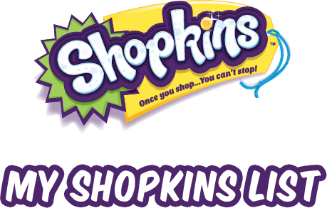 Shopkins Collector S Tool Shopkins Party Shopkins Shopkins Birthday Party