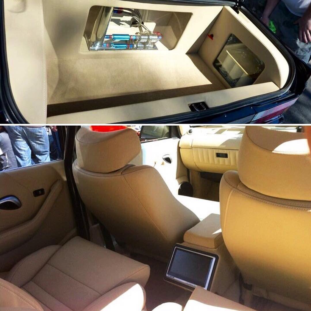 12voltcustoms leather custom interior hiddenwiring fuseboxreloction vb vc vh vk vl chrome. Black Bedroom Furniture Sets. Home Design Ideas