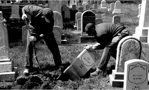 gravedigging - Google Search