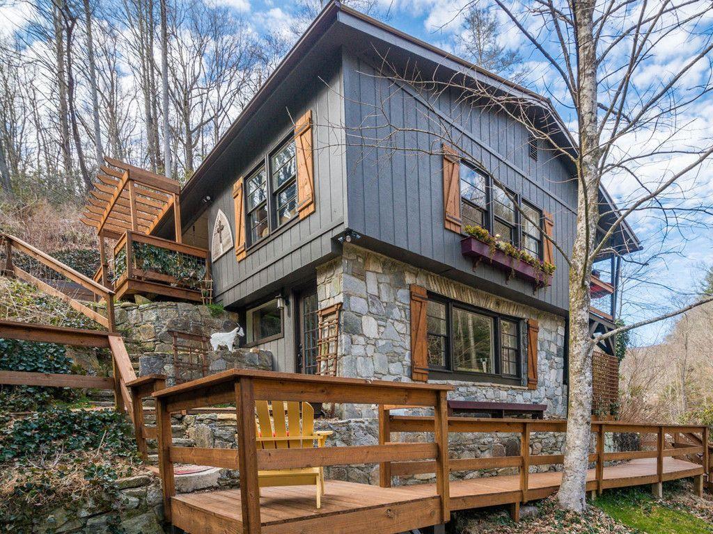 2 springside park asheville north carolina 28803 cabin