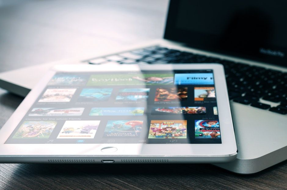 Watch your favorite shows anywhere, anytime with this