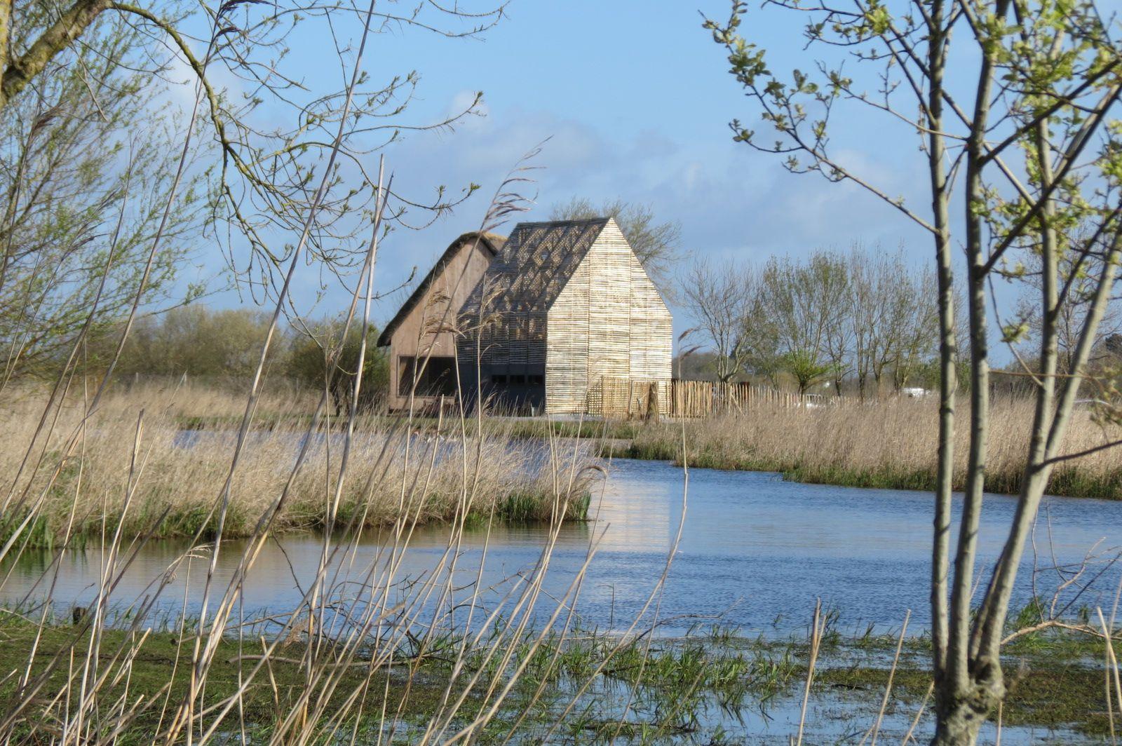 Ma Maison Ma Deco Arthon situé au coeur du parc naturel régional de brière dans la