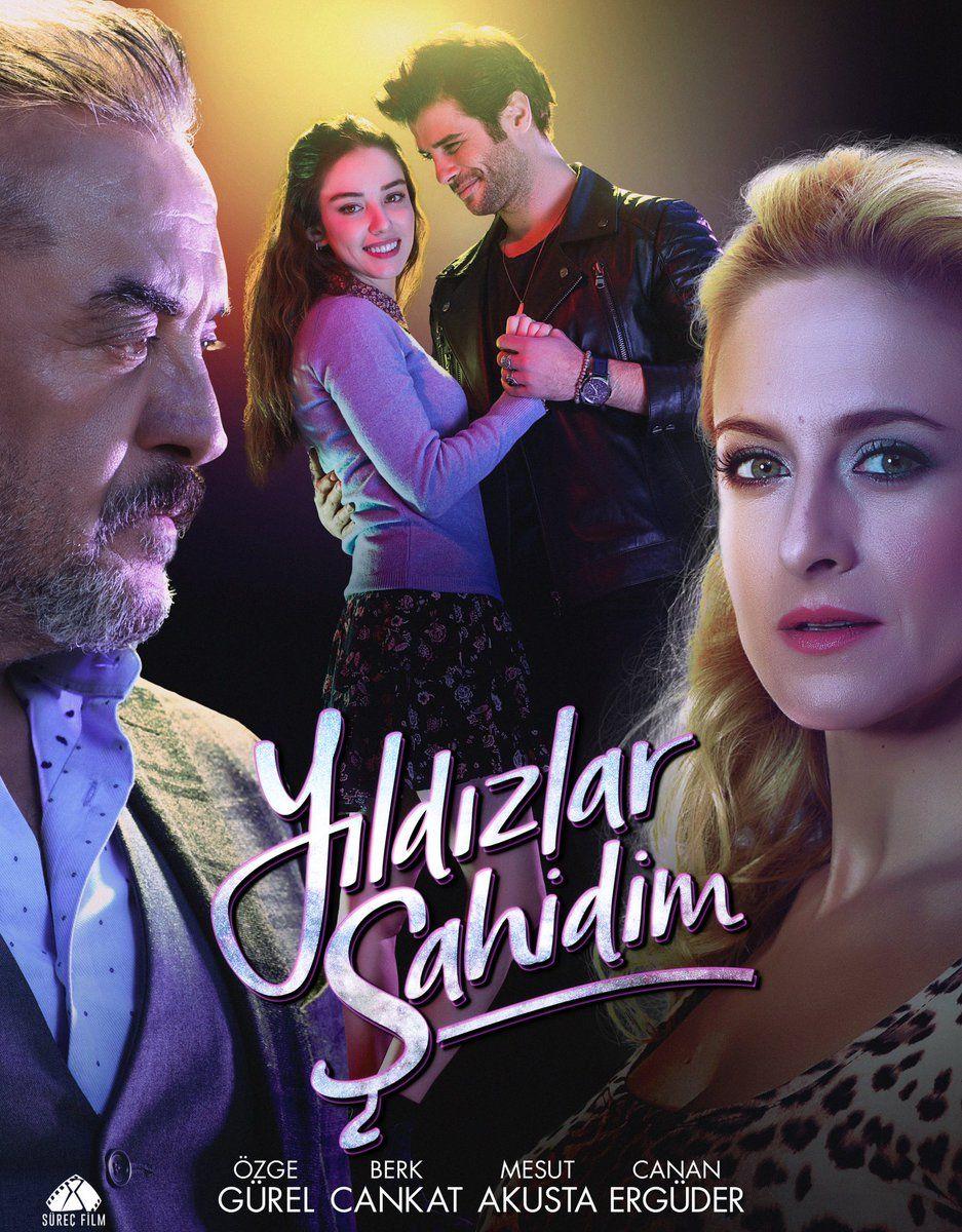 1001 Tv Hizli Ve Guvenilir Tv Haberciligi Yildiz Film Poster