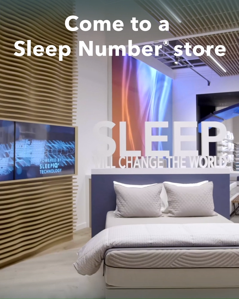 Mattress Stores Near You Find a Sleep Number Store Nearby